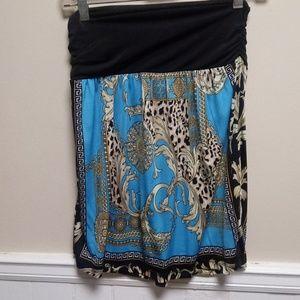 Skirt/top